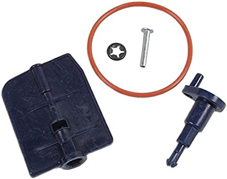 For DISA Valve Intake Manifold Adjuster Unit Runner Control Repair Kit BMW