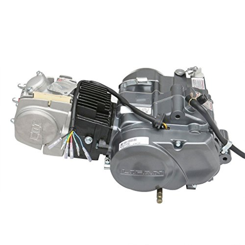 WPHMOTO Lifan 140cc Engine Motor for XR50 CRF50 XR CRF 50 70