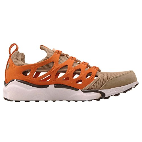 Nike Mens Air Zoom Chalapuka, Vachetta Tan / Vachetta Tan - Safety Orange Vachetta Tan / Vachetta Tan - Safety Orange