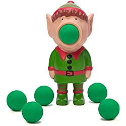 Hog Wild Holiday Elf Popper