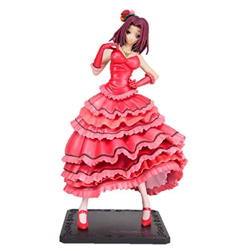 Kuji Premium Code Geass C Sho Red Kallen wedding dress ver Premium Figure / all one most (japan import) (Code Geass Contacts)