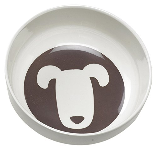 Ore' Pet Dusty Brown Shadow Dog Bowl Review