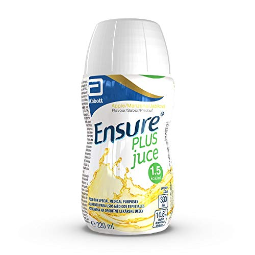 Ensure Plus Juce Apple x 6