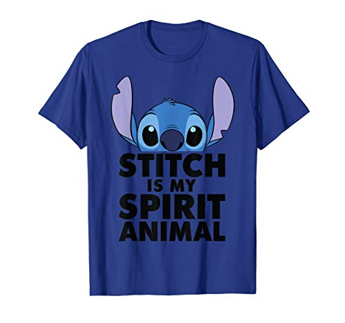 Disney Lilo and Stitch Spirit Animal T-shirt from Disney