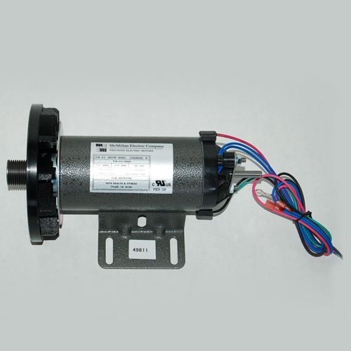 Treadmill Doctor Drive Motor for Keys Fitness T2.0 by Treadmill Doctor