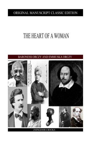 Download The Heart Of A Woman pdf epub