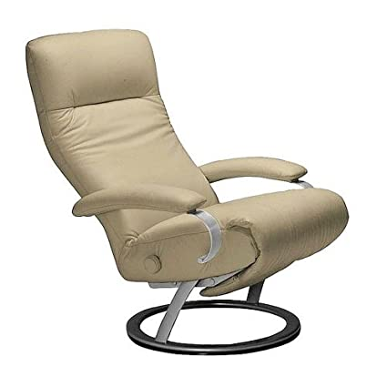 Kiri Recliner Ice Leather Swivel Recliner Lafer Recliner Chairs