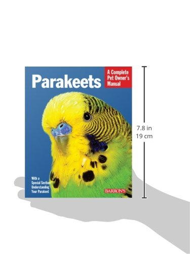 Parakeets (Complete Pet Owner's Manual) 2