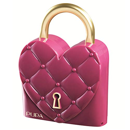 PUPA PRINCESS PRETTY LOCK PURPLE: Amazon.es: Belleza