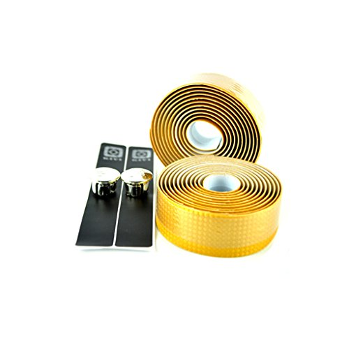 gold bar tape - 5