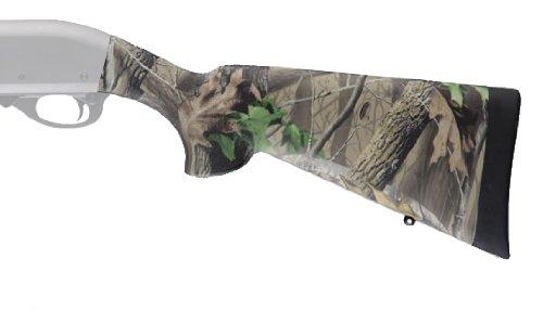 Realtree Hardwood Insert (Hogue Stock Remington 870 Overrubber Shotgun Stock, Realtree)