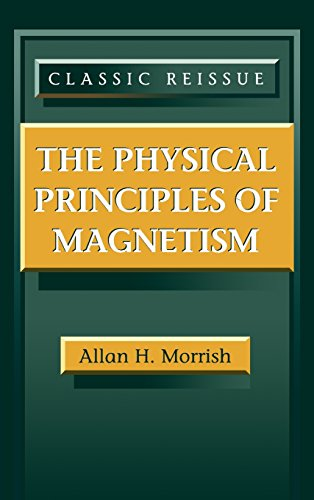 The Physical Principles of Magnetism