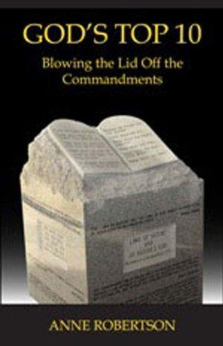 Download God's Top 10: Blowing the Lid Off the Commandments ebook