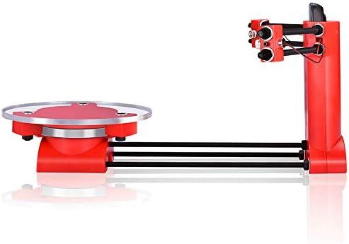 Shumo Escáner DIY 3D De Código Abierto Escáner Tridimensional ...