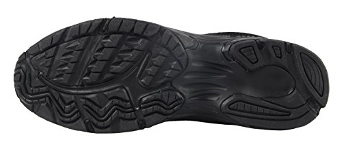 iLoveSIA Men's Trail Running and Walking Shoes - bottom view