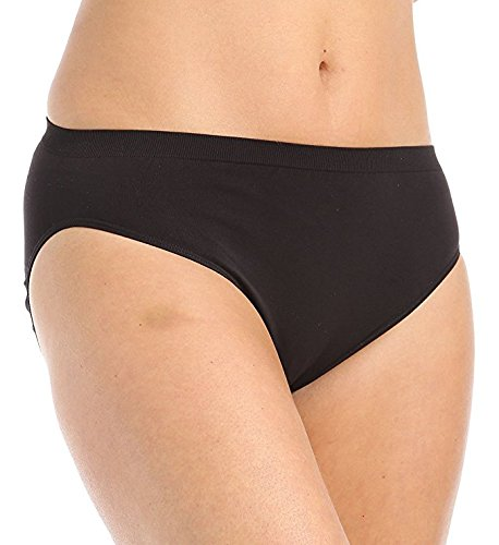 Jockey Hipster Briefs (Jockey Comfies French Cut Brief Panty (7 White))