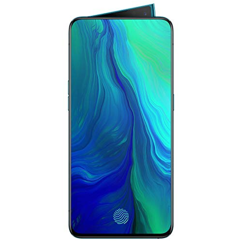 OPPO Reno 10x Zoom (Ocean Green, 8GB RAM, 256 GB Storage) with No Cost EMI/Additional Exchange Offers
