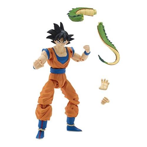 Dragon Ball Super - Dragon Stars Goku Figure