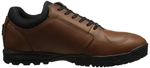 5 Lace Brown Dark 11 Pursuit Men Up Shoe FOq1FArnxw