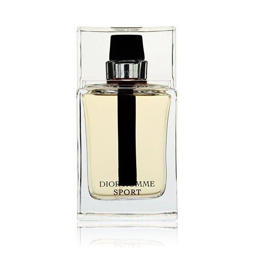 Christian Dior Homme Sport Eau De Toilette Spray for Men, 3.4 - Homme Dior Women
