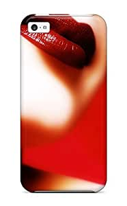 fenglinlintimothy e richey's Shop Case Cover For iphone 6 plus 5.5 inch - Retailer Packaging Reddish Lips Protective Case
