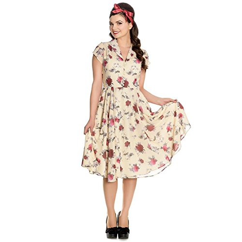 hell bunny 50s style dresses - 4