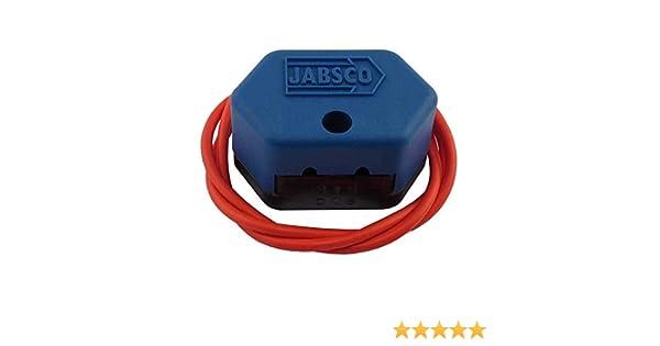 Jabsco Xylem Triplex Pump Pressure Switch Kit 60-75 PSI 18753-5032 10C37516 EPDM Diaphragm