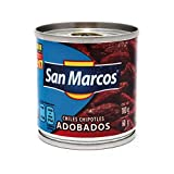 San Marcos, San Marcos Chile Chipotle 100 Gr, 100 gramos