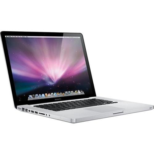 Picture of MacBook Pro 9,1 Mid 2012