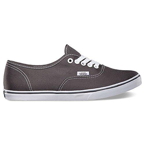 Vans Unisex Autentico Lo Skate Shoe Pro, Grigio, Taglia 5,5