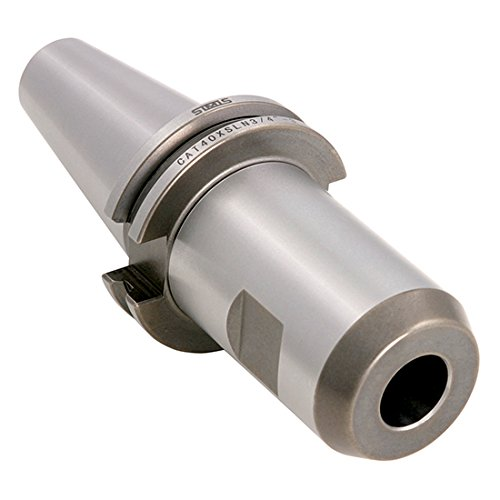 """TECHNIKS SIMIS CAT40 BALANCED 1/2"""" END MILL HOLDER for sale  Delivered anywhere in USA"""