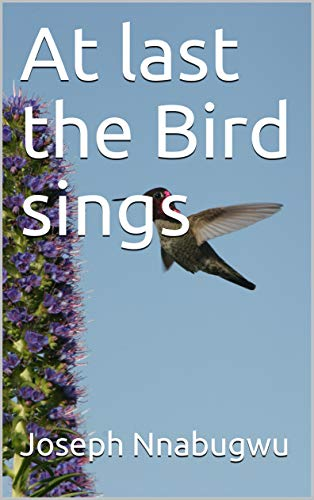 Book: At last the Bird sings by Joseph Nnabugwu