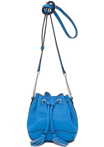 femme pour turquoise Sac taille main Rebecca Turquoise turquoise à unique Minkoff wOqIXxRf