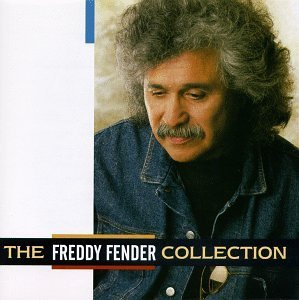 The Freddy Fender Collection by Freddy Fender ()