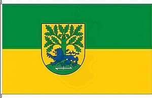 Bandera Bandera WEDE Mark–80x 120cm