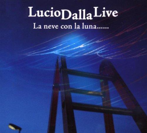 Lucio Dalla - La neve con la luna - Zortam Music