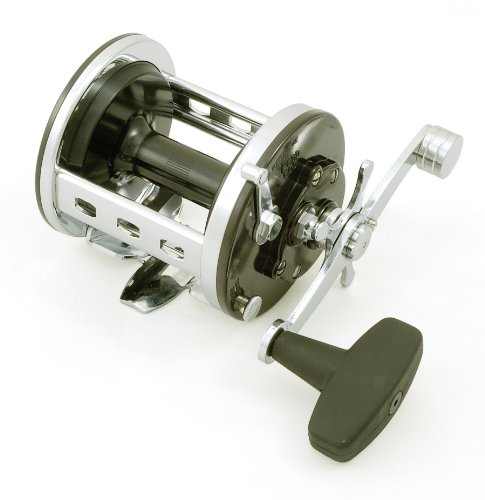 Penn Jigmaster Reel (275-Yard, 30-Pound), Outdoor Stuffs