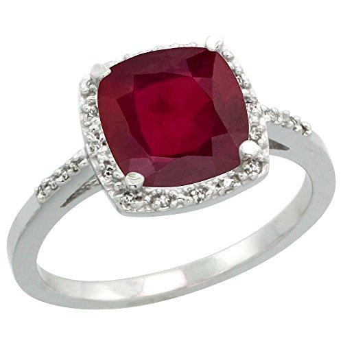 x diamond ring - 9