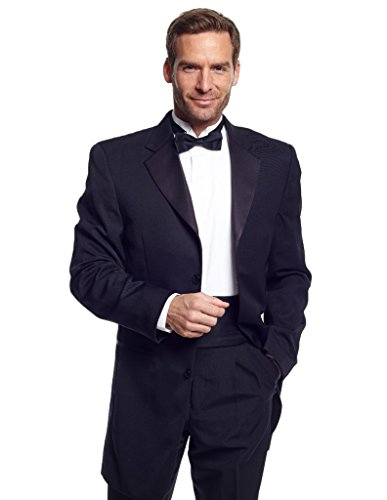 Circle S Men's Tuxedo Sport Coat – B0ct05 29 41