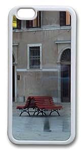 iphone 6 plus 5.5inch Case Exposure TPU Custom iphone 6 plus 5.5inch Case Cover Whtie