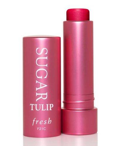 Frais sucre TULIP teinté de traitement pour les lèvres SPF 15 (.15oz) * nouvelle version *