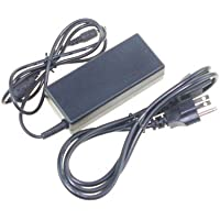 Digipartspower compatible replacement 12V AC DC Adapter Power for Princeton VL173 LCD Monitor