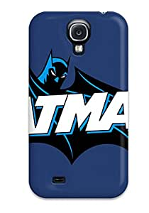 New Batman Tpu Skin Case Compatible With Galaxy S4