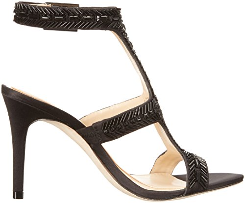 Vince Camuto Women's Im-Price Dress Sandal Black 2edheo8
