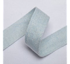 It/'s Beautiful /& Great Drape! Dressmaking Craft Border 16mm Wide Neotrims Soft Herringbone Weave Cotton Trimming Ribbon 21 Wonderful Colour Options Available