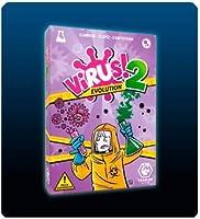 TRANJIS Pack Virus + Virus 2 (LA EXPANSIÓN) Idioma Castellano: Amazon.es: Juguetes y juegos