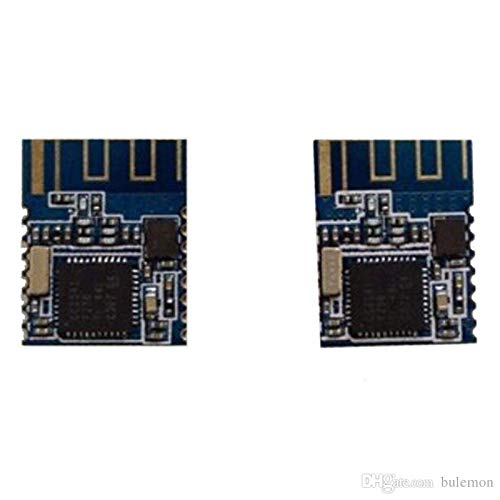 Xia Fly Bluetooth Serial Port Module 4 0 BLE Anti Drop Device Micro Channel  Base Station for Apple Android HM-11