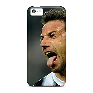 Case Cover The Best Player Of Sydney Alessandro Del Piero/ Fashionable Case For Iphone 5c