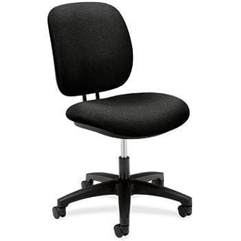 amazon com hon comfortask task chair swivel computer chair for rh amazon com