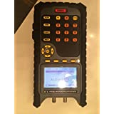 AIM Advanced Installation Signal Meter for DIRECTV Satellite Dishes